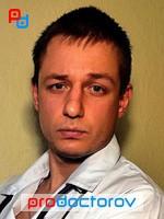 Перезябов Николай Сергеевич, Сосудистый хирург, Флеболог - Красноярск