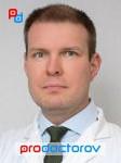 Столяров Андрей Анатольевич, Артролог, Ортопед, Травматолог - Москва