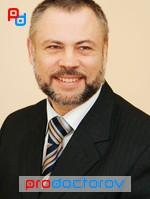 Иванов Андрей Юльевич, Физиотерапевт - Мурманск