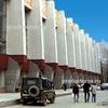 Областная больница им. Семашко (ОКБ), Нижний Новгород - фото