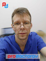 Казачков Алексей Валерьевич, Хирург - Родники