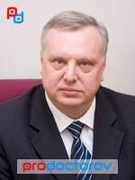 Певнев Владимир Юрьевич, Физиотерапевт - Санкт-Петербург