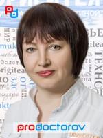 Прокофьева Татьяна Юрьевна, Терапевт - Тверь