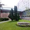 Областная больница №1 на 9 км (ОКБ), Воронеж - фото