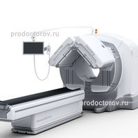 GE Healthcare Discovery NM/CT 670, КТ