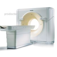 Philips Brilliance CT 64, КТ