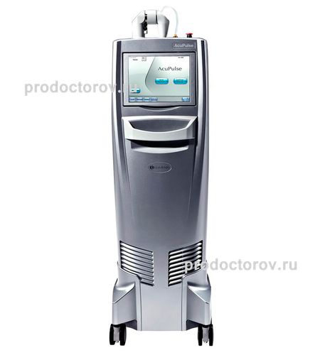 Лазер AcuPulse Fractional CO2