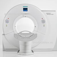 Siemens Somatom Definition Flash, КТ