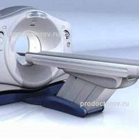 GE Healthcare LightSpeed VCT 64, КТ