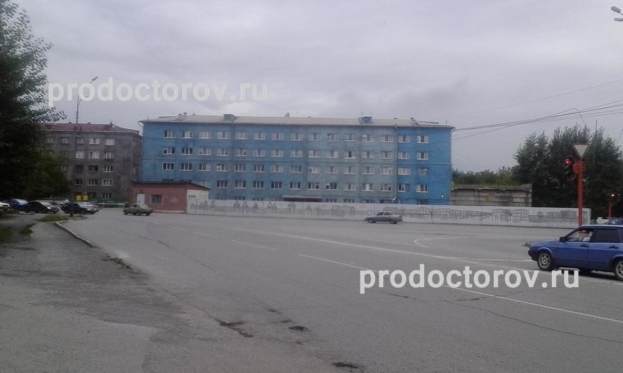 218 поликлиника москва на карте