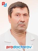 Галич Анатолий Иванович, - Балашиха