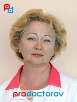 Лазарева Ирина Александровна, - Балашиха