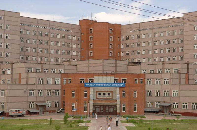Расписание врачей 1 женской консультации красноярск