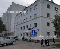 Старошайговская больница врачи