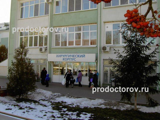 110 детская городская поликлиника отзывы