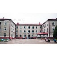 Поликлиника 11 советского района г. волгограда