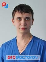 Отделения проктологии в больницах москвы