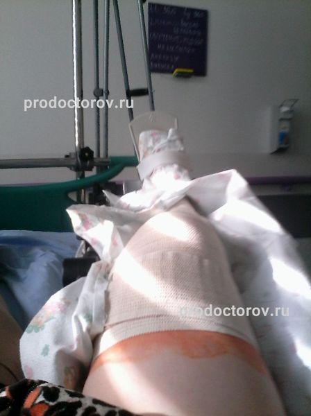 Клиника по замене суставов в чебоксарах растяжка мышц тазобедренного сустава
