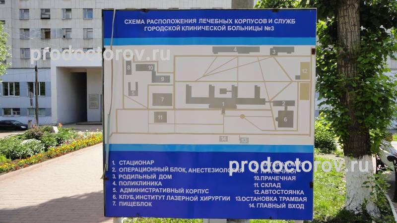 челябинск помощи больницы фото скорой
