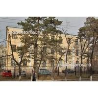 Адрес областная больница челябинск официальный сайт