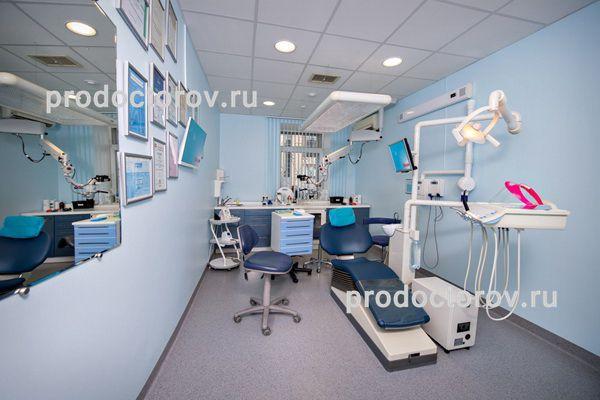 стоматология приор сальск фото