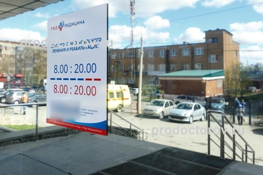Первая городская детская поликлиника нижний новгород
