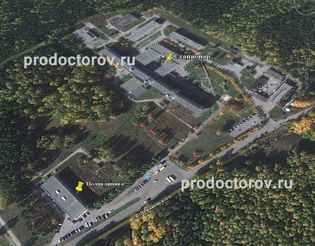 Клиника управления делами президента на лосиноостровской отзывы