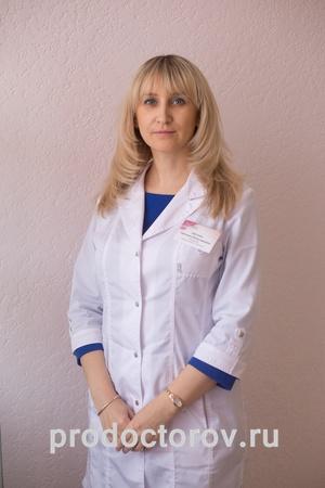 Маммолог качурина воронеж отзывы