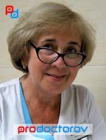 Зубарева Ирина Евгеньевна, Стоматолог - Калининград