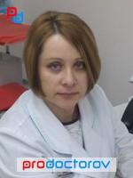 Хороший гинеколог в калининграде отзывы