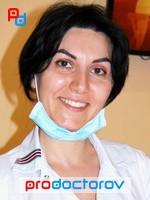 Джаноян Анна Левоновна, Стоматолог - Калининград