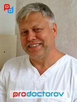 Туров Дмитрий Валентинович, Стоматолог-имплантолог, Стоматолог-хирург - Калининград