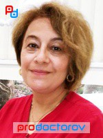 Хачатрян Нарине Арамаисовна, Стоматолог, Стоматолог-ортопед, Стоматолог-хирург - Калининград