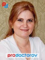 Мурадян Карине Александровна, Стоматолог - Калининград