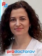 Варосян Арпине Гагиковна, Стоматолог, Стоматолог-ортопед - Калининград