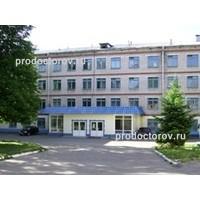 Больница номер 6 калининград