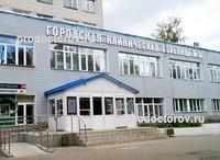 Хрящевка самарская область больница
