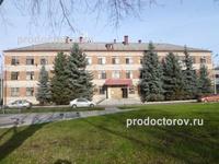 Медицинские центры в граде московский