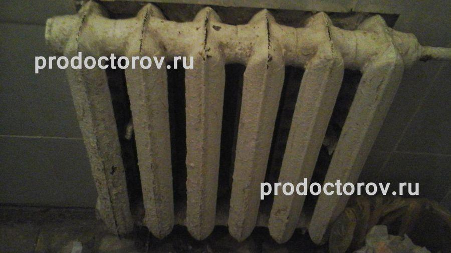 Автозаводская больница ижевск запись к врачу
