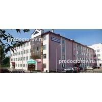 Цены на платный приём в 2 больниц, Казань - ПроДокторов