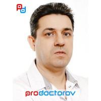 Многопрофильная профессорская клиника СИТИМЕД Челябинск