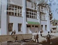 Инфекционная клиническая больница г уфа