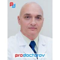 врач диетолог краснодар