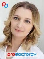 Аскерова Татьяна Леонидовна