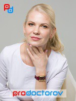 Глозман Оксана Михайловна
