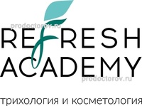 Косметология «Refresh Academy» - фото