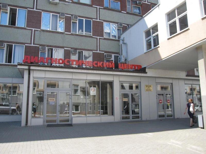 15 филатовская больница москва