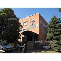 Зосимовская 17 медицинский центр