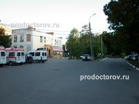 Отзывы врачах санкт петербурга