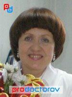 Волчкович Галина Ивановна, психиатр - Красноярск